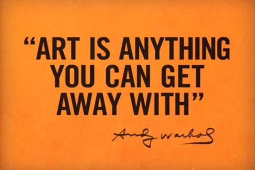 Andy Warhol | Yin Yang